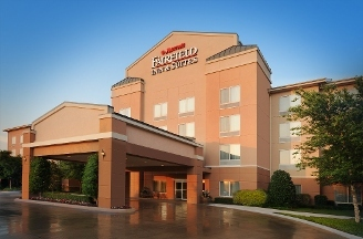 Fairfield Inn And Suites By Marriott Austin Northwest