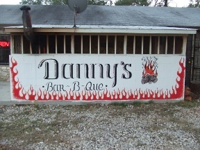 Danny&#039;s Bar-B-Que