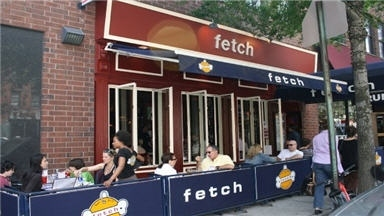 Fetch Bar &amp; Grill