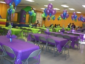 Surprise Party Hall