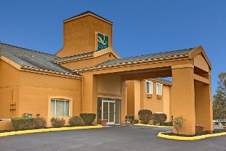 Quality Inn Brunswick Cleveland South - Brunswick, OH
