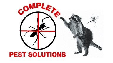 Complete Pest Solutions