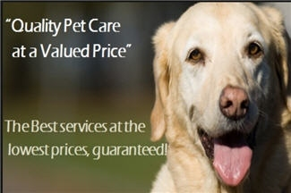 Florida Pet Sitting, LLC