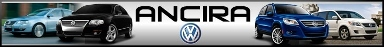 Ancira Volkswagen