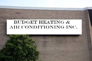 Budget Heating &amp; A/C INC