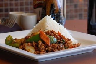 Tuk Tuk Thai Bistro - Broomfield, CO