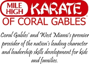 Mile High Karate of Coral Gables (us Kenpo Kai)