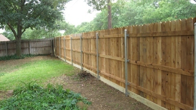 Always Fence Building & Fence Staining -Dallas