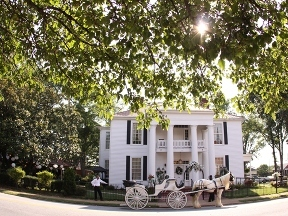Historic Wilhite House - Anderson, SC