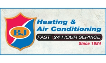 Bj Heating & Cooling - Jeffersonville, IN