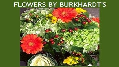 Flowers By Burkhardt&#039;s