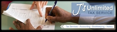 J's Unlimited Tax SVC - Smyrna, GA