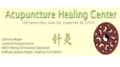 Acupuncture Healing Center - Chapel Hill, NC