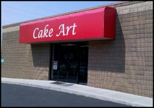 Cake Art Party Store