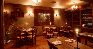 Uva Wine Bar &amp; Restaurant