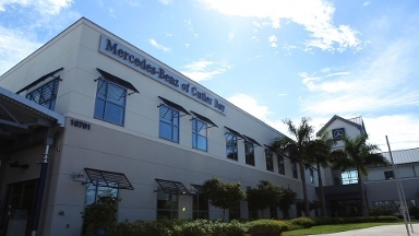 mercedes benz of cutler bay in cutler bay fl 33189 citysearch. Cars Review. Best American Auto & Cars Review