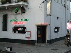Buffa's Restaurant & Lounge