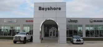 Bayshore Chrysler Jeep Dodge Ram - Baytown, TX