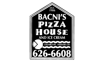Bacni's Pizza House And Ice Cream