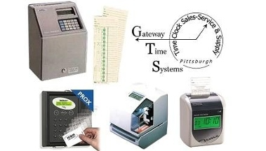 Gateway Time Systems