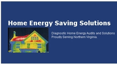 Home Energy Saving Solutions