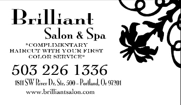 Brilliant Salon - Portland, OR