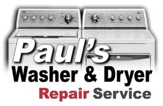 Paul's Washer And Dryer Repair