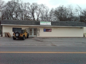 Emerald Body Shop Supplies LLC