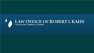 Law Office of Robert I. Kahn