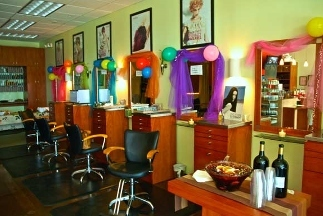 Rituals Salon Clearwater