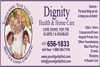 Dignity Health & Home Care