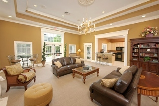 The Carriage Homes At Wyndham Apartments - Glen Allen, VA