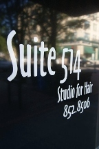 Suite 514 Studio For Hair