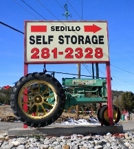 Sedillo Self Storage