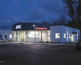 Center For Advanced Veterinary - Manchester, NH