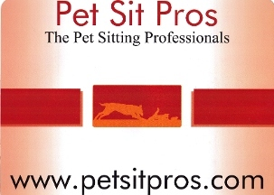 Pet Sit Pros - Lakewood, CA