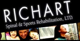 Richart Spinal &amp; Sports Rehab