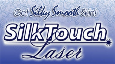 Silk Touch Laser