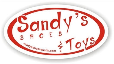 Sandy&#039;s Shoes &amp; Toys