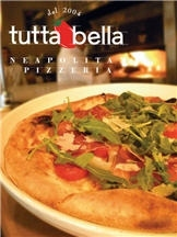 Tutta Bella Neapolitan Pizzera Columbia City