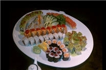 Gekko Sushi And Lounge