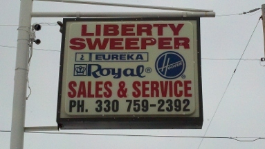 Liberty Sweeper Sales - Youngstown, OH