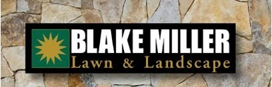 Blake Miller Lawn Landscape