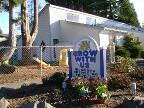 Grow With Us Preschool and Childcare 2 - Edmonds, WA