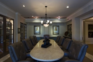 The Lincoln at Towne Square Apartments - Plano, TX
