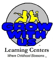 Grow With US Learning Centers