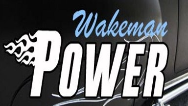 Wakeman Power