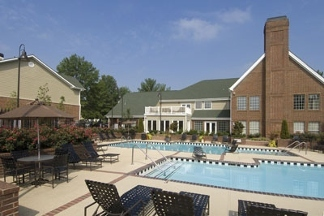 Polo Park Apartments - Nashville, TN