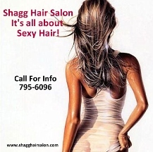 Shagg Hair Salon