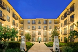 Residences At The Domain Luxury Apartments - Austin, TX